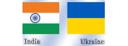 India Ukraine
